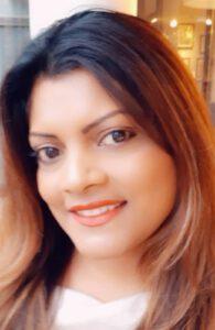 Hema Somwaru - Voorzitter